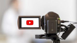 YouTubeカメラ